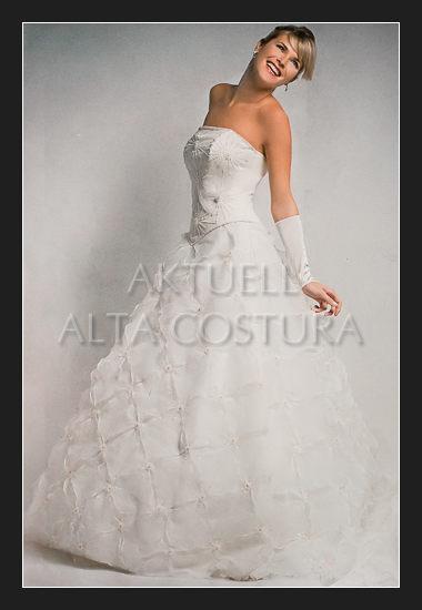 Vestidos de novia en buenos aires capital