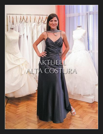 Vestidos madrina alta costura